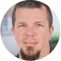 Dr. Chase Cunningham - Referent am Virtual Security Forum 2020
