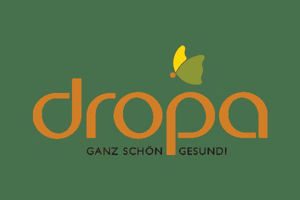 Logo von dropa