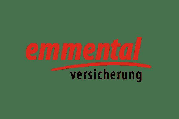 Logo von der Emmental Versicherung