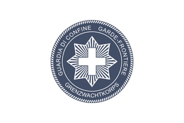 Logo Grenzwachtskorps