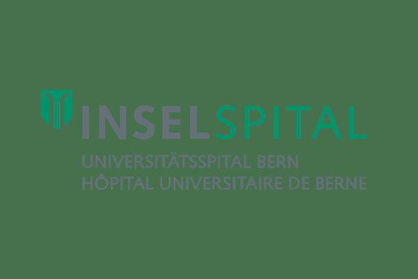 Logo vom Inselspital