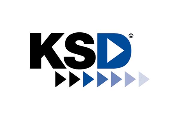 Logo vom KSD