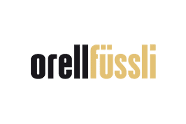 Logo von Orell Füssli