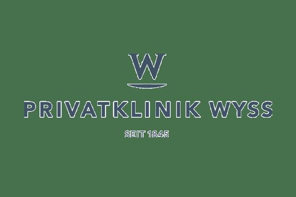 Logo von Privatklinik Wyss