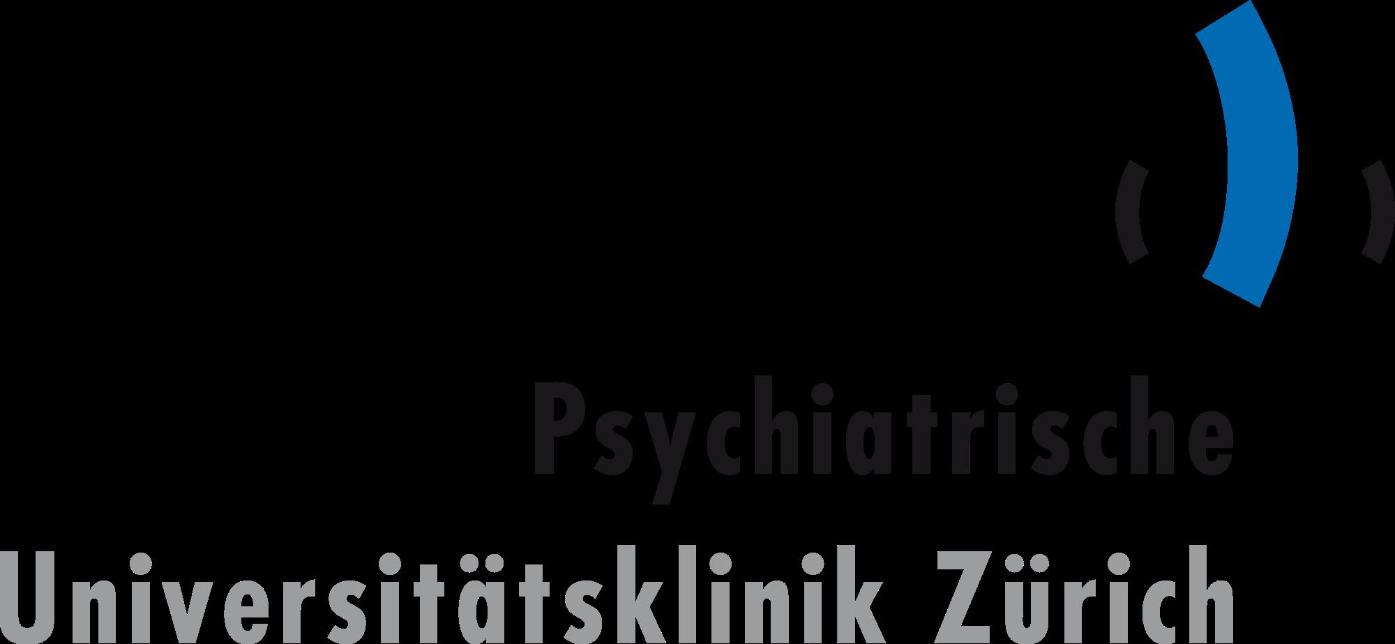 Logo von der Psychiatrischen Universitätsklinik Zürich (PUK)