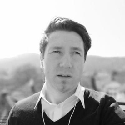 Portraitbild von Matthias Mader